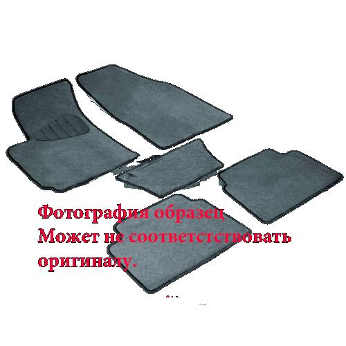 Коврики в салон универсальные №4, 4 шт. (текстиль), арт. NLT.00.00.004