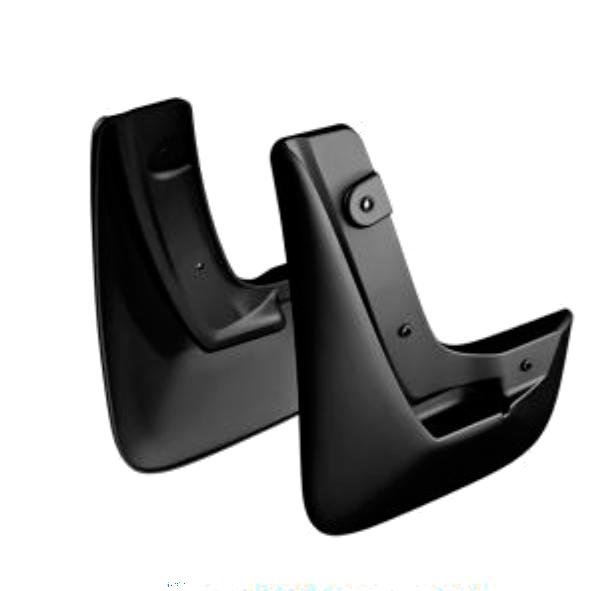 Брызговики задние FIAT Albea 2002-> (полиуретан)  арт. NLF.15.26.E10