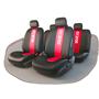 Чехлы на сидения SPC/RCN-1105 BK/RD