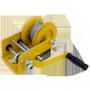 Лебедка ручная барабанная  арт. SZ38795 LRB 1600 (канат)  Грузоподъемность   725 кг