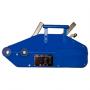 Лебедка рычажная ZNL (Китай) SZ36966   Грузоподъемность   1600 кг
