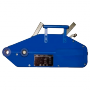 Лебедка рычажная ZNL 800 арт. SZ36965  Грузоподъемность 800 кг (Китай)