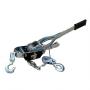 Лебедка рычажная гаражная арт.SZ38820 SDB8020-2 (двойной храповый механизм), 4000кг