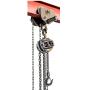 Таль ручная цепная LB HSZ-J (Германия) SZ008357 Грузоподъемность   0,5т , высота подъема 9м
