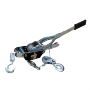 Лебедка рычажная гаражная арт.SZ38819 SDB8020-1 (двойной храповый механизм) , 2000кг